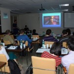 March, 7-9 2012 – Getting Started in Laparoscopic Surgery – Fundamental Techniques