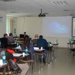 9-11 April 2013 –Training Course in Laparoscopic Advanced Digestive Surgery for Colon and Rectum Pathology