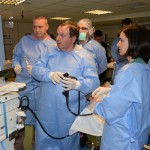 12 April 2013 – Training Course in Interventional Digestive Endoscopy