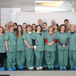 21-23 March 2018 – Minimally Invasive Techniques for Gynecological Pathology