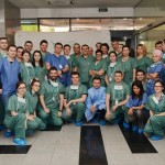 18-19 April 2019 – Video-Assisted Lung Resection